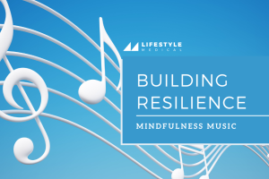 Mindfulness music is a wonderful way to calm your racing thoughts and reconnect with body and breath.