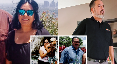 How Armando and Heather Ibarra Reversed Diabetes and High Blood Pressure While Enjoying Delicious Meals