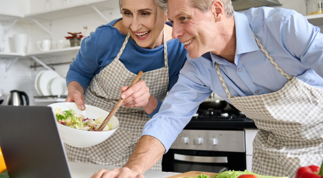 Big Strides Toward Better Health: 3 Easy Steps to Start a Plant-Based Diet